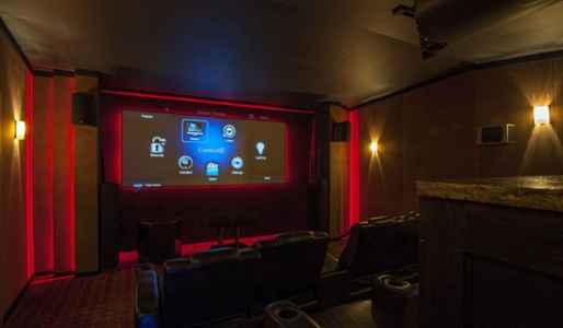 thi home theater