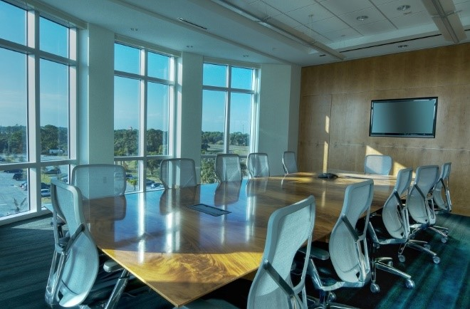 3 Critical Mistakes to Avoid in Your Boardroom A/V Setup