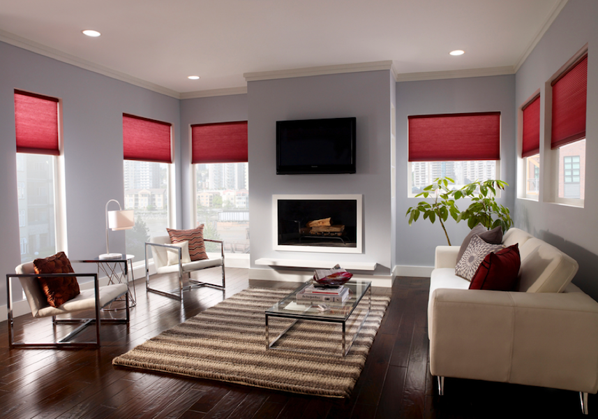 Top 3 Mistakes Made with Motorized Shades (and How to Avoid Them)