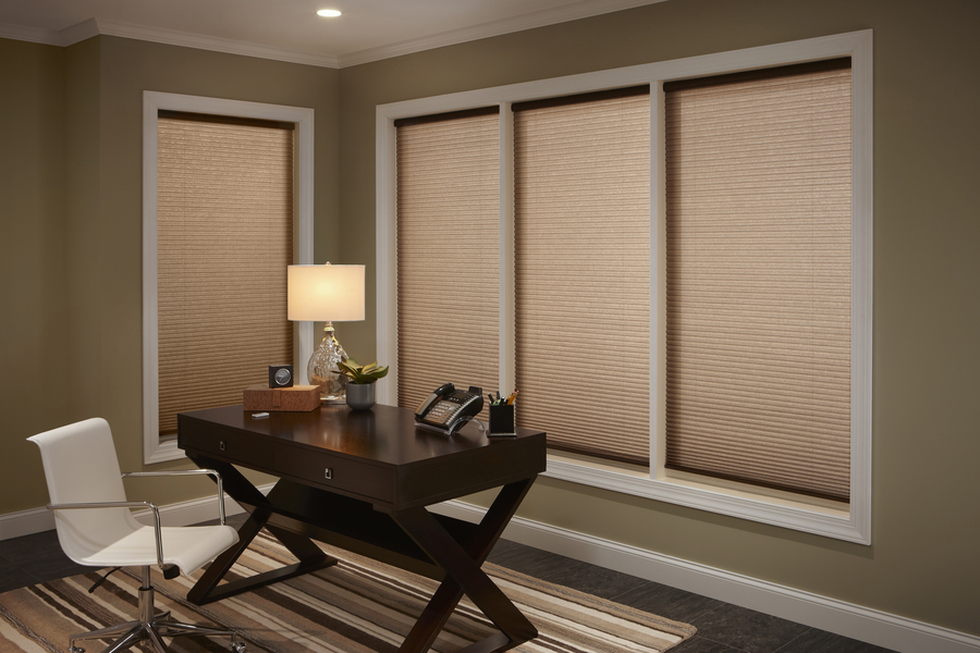 How Motorized Window Treatments Simplify Your Life