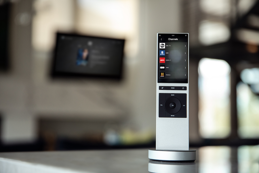 Merge Your Business' Technologies with Control4's Neeo Remote