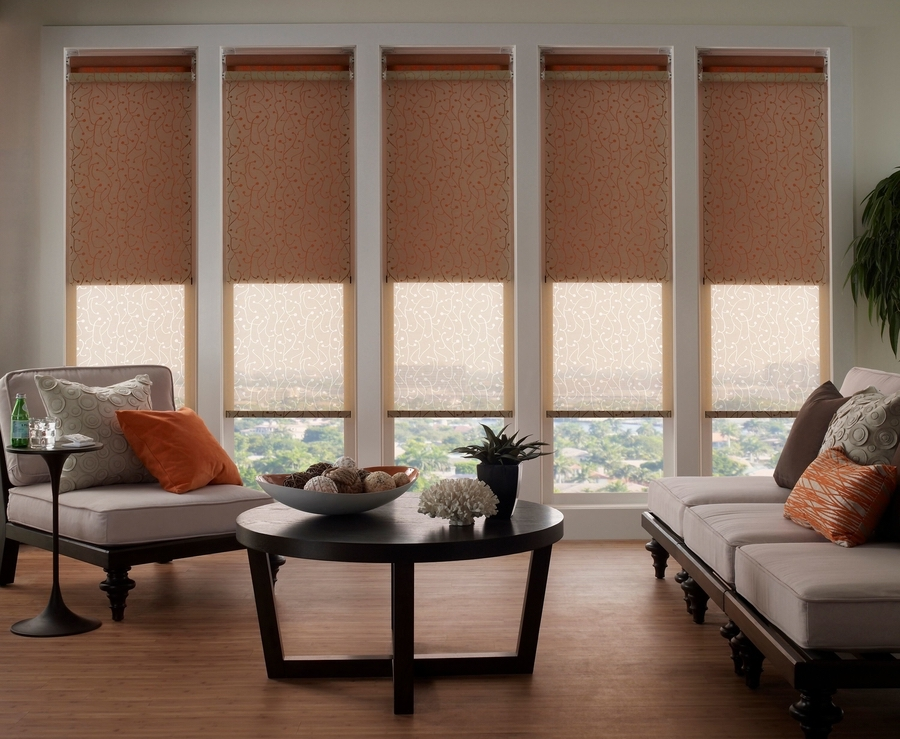 How to Pick the Right Motorized Shades for You