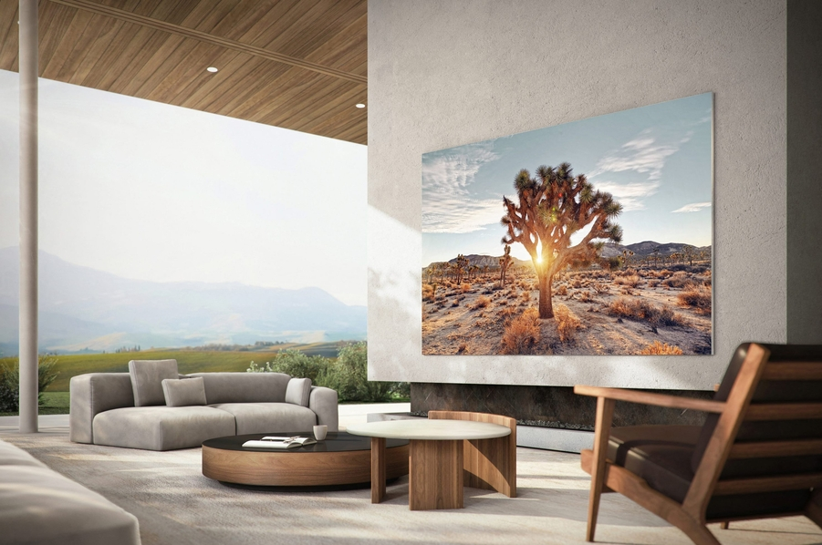 Permanent, Weatherproof Speakers & TVs for Outdoor Entertainment
