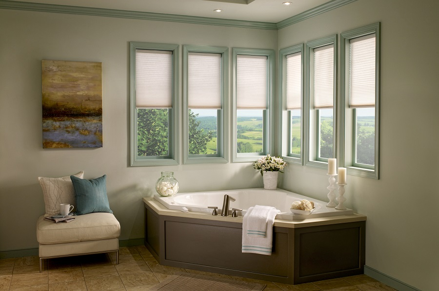 Show Your Home Some Love with Motorized Shades
