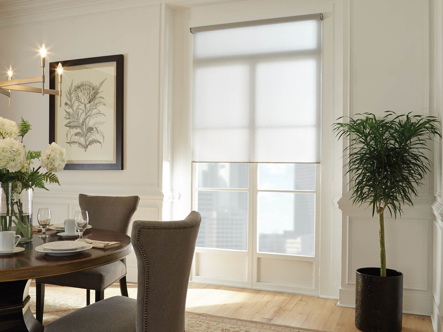 Frequently Asked Questions About Motorized Window Treatments