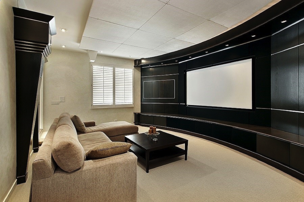 Home Theater Installation Checklist