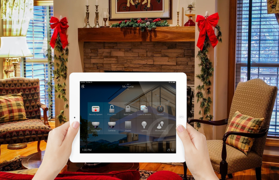 On Our Holiday Wish List: 5 Smart Technology Ideas