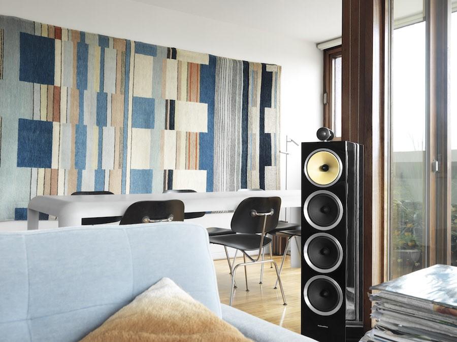 Simplify Summer Entertaining with Multi-Room Audio
