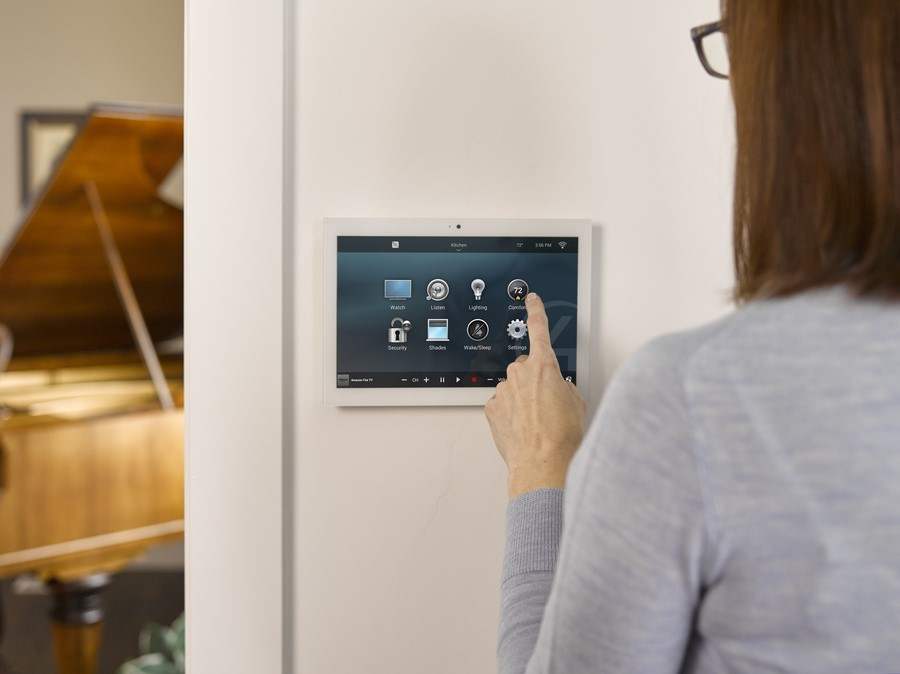 Too Busy? Simplify Daily Life with a Home Automation System