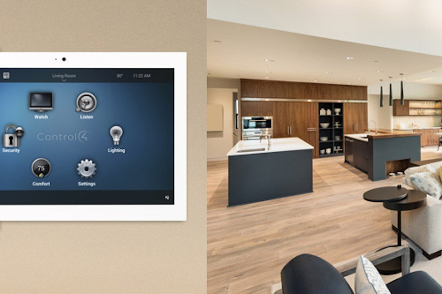 What's So Great About Smart Home Technology? #C4Yourself.